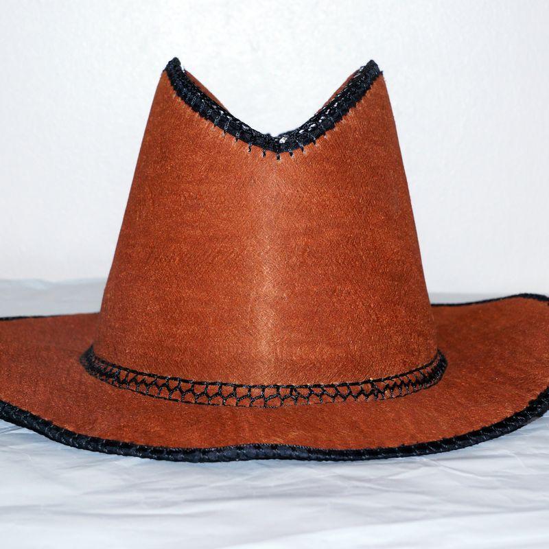 Diplomat Cowboy Hat