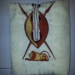 Basiima crafts Kanzu