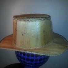 Banana Cowboy Hats