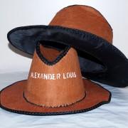 Basiima Cowboy Hats